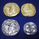 表彰 記念メダル  各種